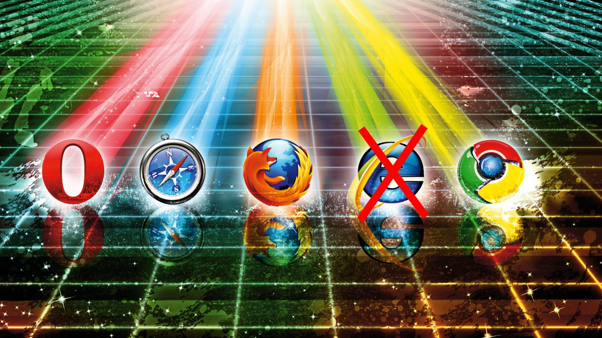 It's the death of Internet Explorer as we know it   TechRadar