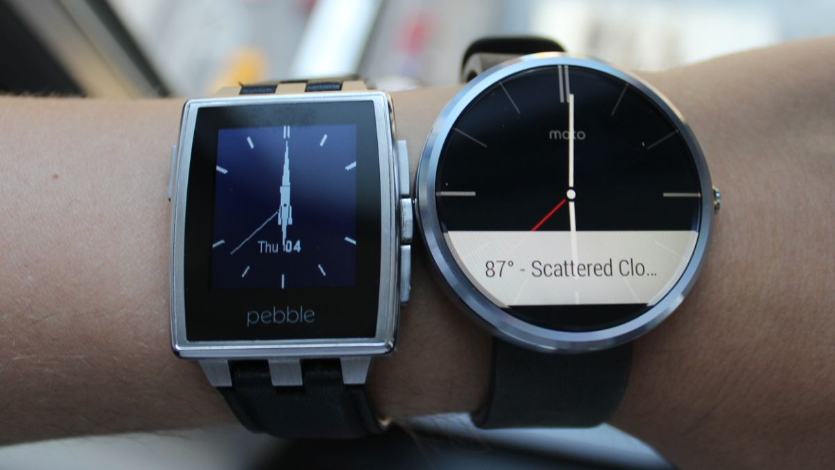 Samsung S First Round Smartwatch Might Ditch Android Wear