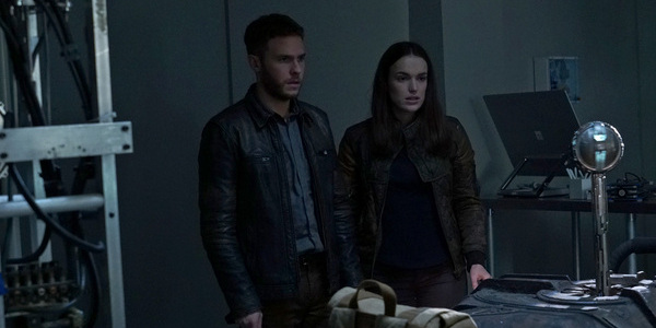 agents of shield season 5 fitzsimmons