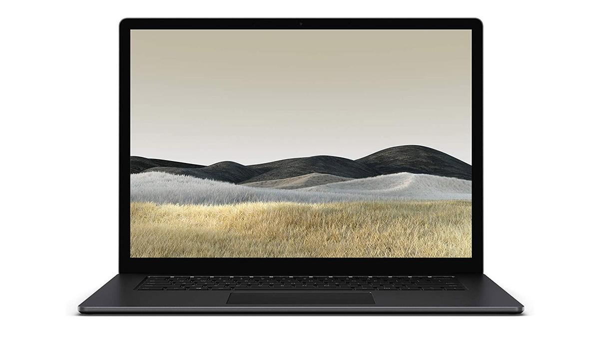 Best laptop 2021: Surface Laptop 4