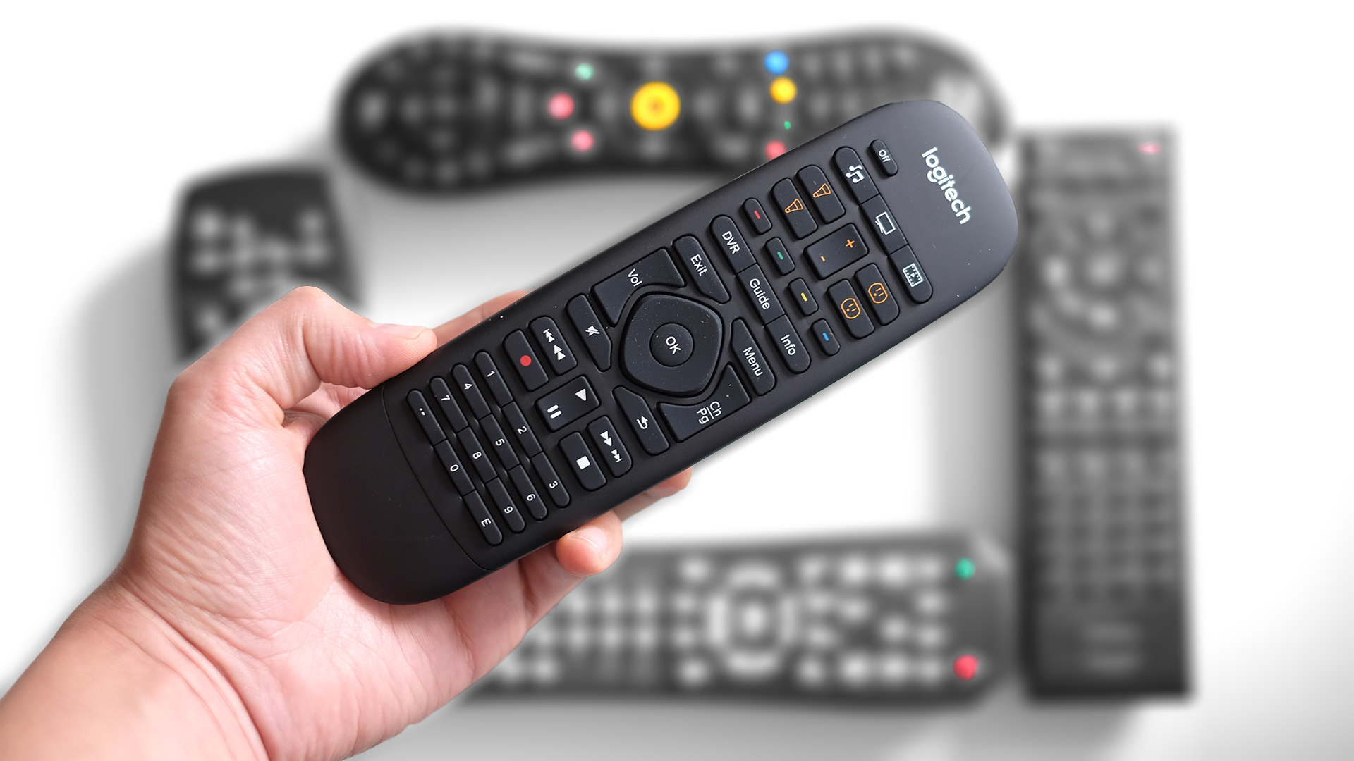 The best universal remotes 2018: the ultimate beginners guide | TechRadar