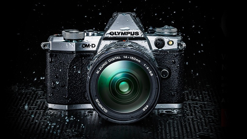 Olympus OM-D E-M5 Mark III registered, set for August reveal? | Digital Camera World