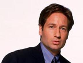 X-Files movie on the way