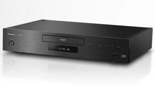 Đầu phát Blu-ray 4K của Panasonic
