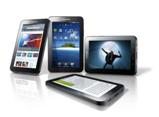 Samsung keeping tabs on tablet market with Galaxy Tab