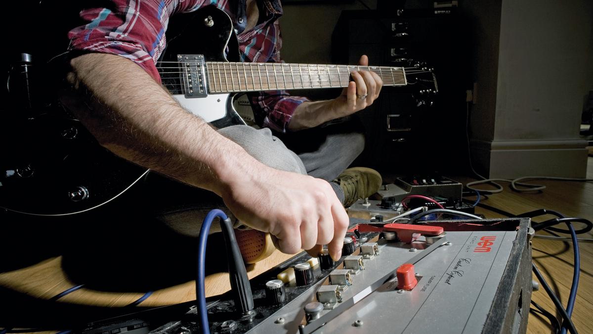 SampleRadar: 280 free analogue circuit samples | MusicRadar
