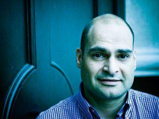 Mazen Murad a mastering master