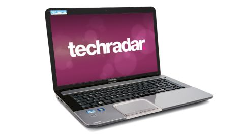 Toshiba Satellite L870-11J