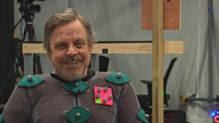 Mark Hamill Star Citizen