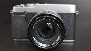 Fuji X-E1
