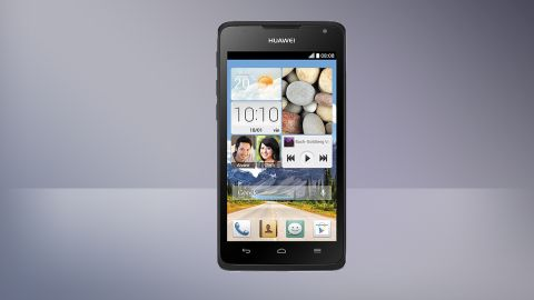 Huawei Ascend Y530 review | TechRadar