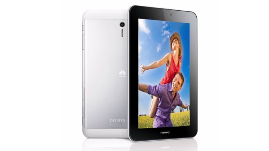 Huawei MediaPad 7 Youth eyes up connected generation