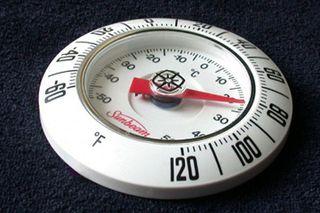 temperature, thermometer