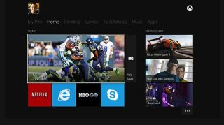Microsoft reveals more on how well Xbox One will play with UK TV