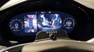 Check Out Qualcomm S Tricked Out Car Of The Not So Distant