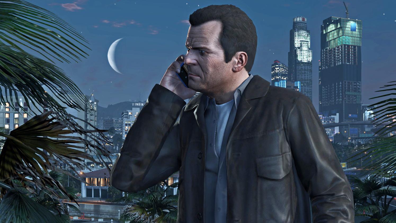 GTA 5 gameplay video - max settings at 60fps | PC Gamer