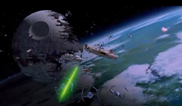 Return of the Jedi Star Wars