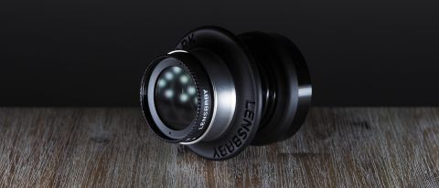 Lensbaby Spark 2.0 review