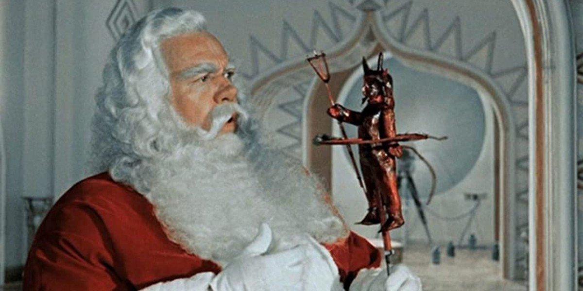 Santa Claus (1959)