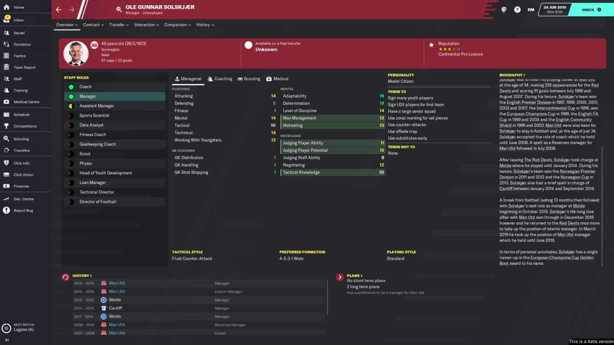 Football Manager 2020 Facepacks The Best Fm20 Facepacks To Download And How To Install Them Gamesradar