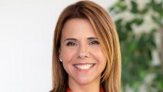 Adrienne Roark, president of CBS Stations