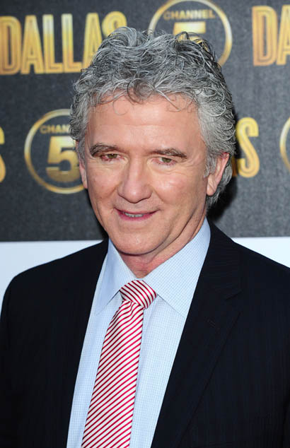 Patrick Duffy: New Dallas is 'as good as the old'