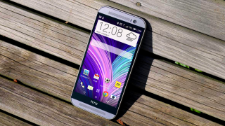 HTC One M8 hot deal