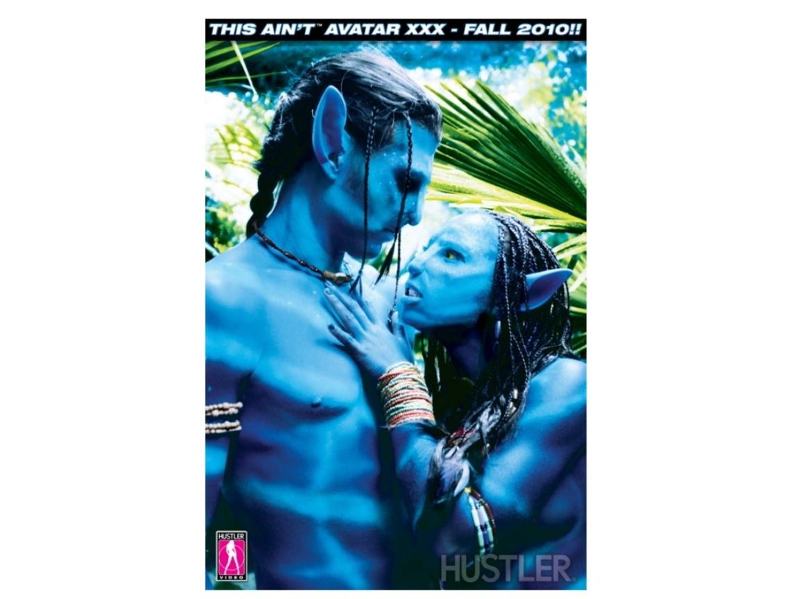 Avatar Xxx hustler makes avatar 3d porn parody | techradar