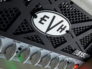 The most attractive EVH amp rig so far?