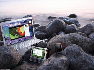 Rugged PCs