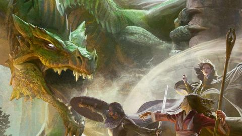 Dungeons and Dragons Starter Set review