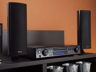 Why Onkyo\'s DVD system is a steal at £600 | TechRadar