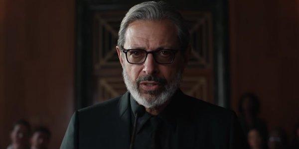 Jeff Goldblum Jurassic World Fallen Kingdom