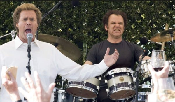 Step Brothers Catalina wine mixer