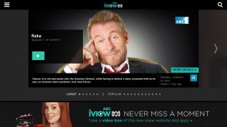 ABC iView for iOS