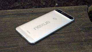 The Nexus 6P
