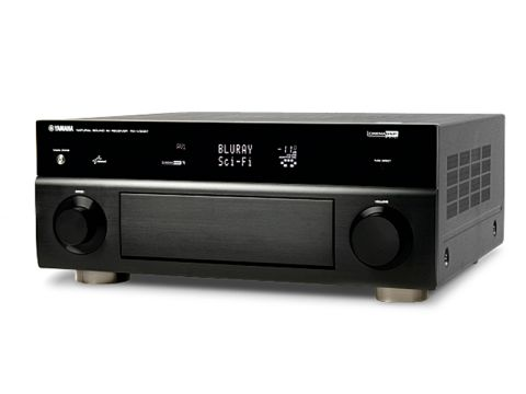 Yamaha RXV-3067