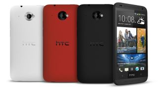Colourful HTC Desire tipped for MWC