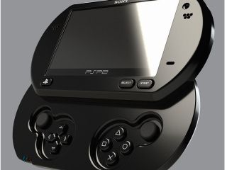 Is this what the next PSP will look like?