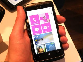 Windows Phone 7 - new features incoming