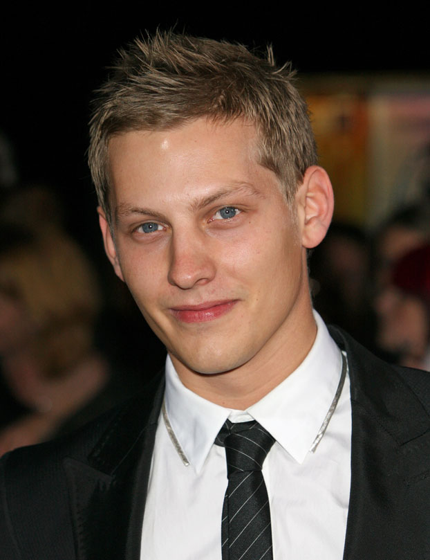 James Sutton on new Emmerdale role