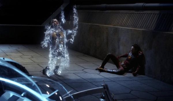 Reverse-Flash The Flash