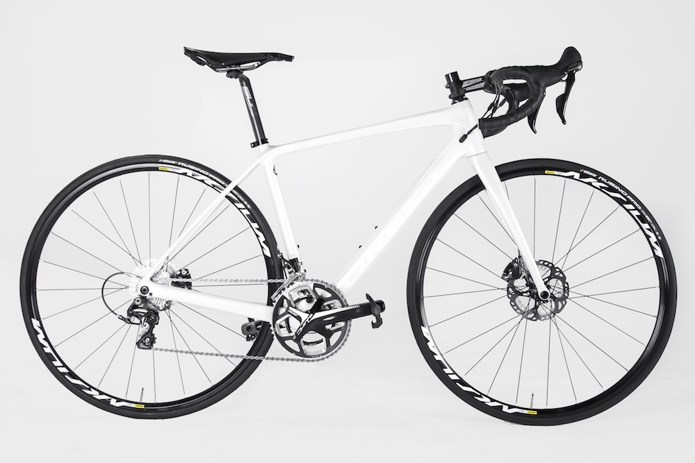 Orbea Avant M20team D Review Cycling Weekly