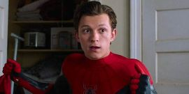 Spider-Man's Tom Holland Can't Stop, Won't Stop Teasing No Way Home's Trailer