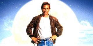 Kevin Costner in Field of Dreams