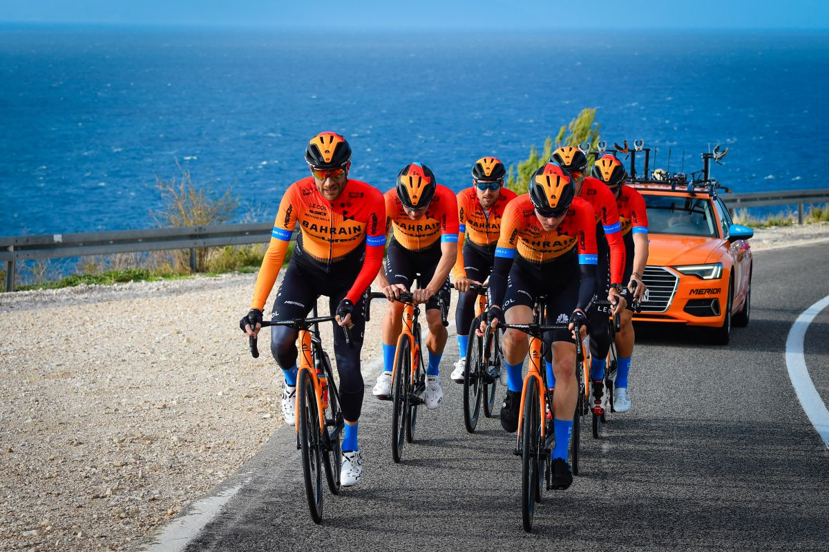 Cyclingnews' complete guide to 2019-2020 team training camps