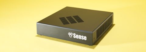 pfSense SG-2440 wide beauty