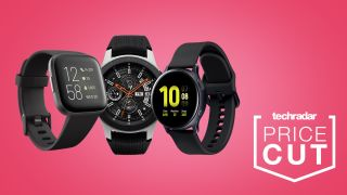Boxing Day sales cheap fitness tracker deals