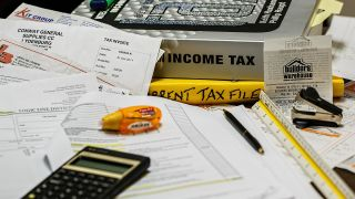 Nearly half of Americans admit to tax-filing mistakes as July 15 deadline nears