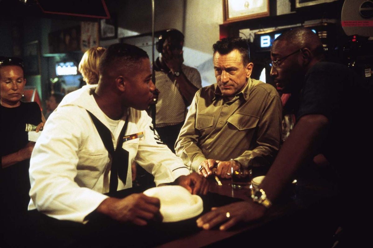 men of honor Directed by george tillman jr with cuba gooding jr, robert de niro, charlize theron, aunjanue ellis the story of carl brashear, the first african-american us navy diver, and the man who trained him.